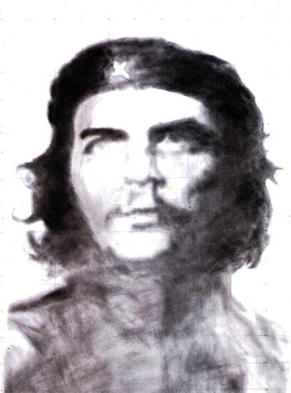 Che Guevara by arunayathil
